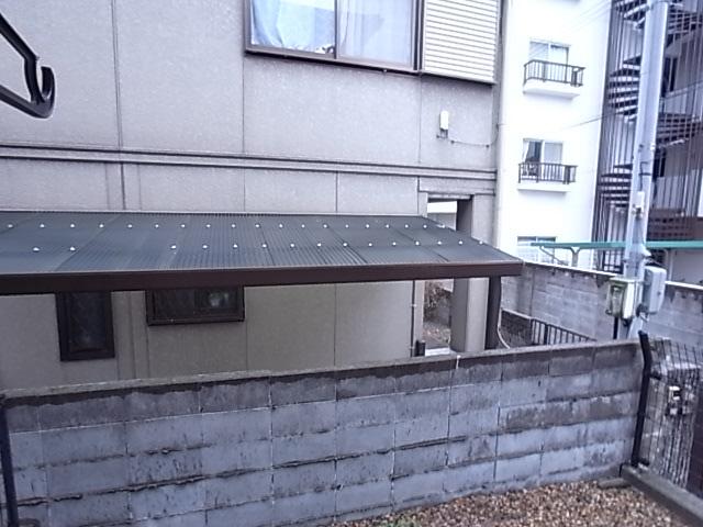物件番号: 1111274514 大久保ハイツ  神戸市須磨区須磨浦通2丁目 1K ハイツ 画像10