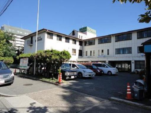 物件番号: 1111274514 大久保ハイツ  神戸市須磨区須磨浦通2丁目 1K ハイツ 画像26