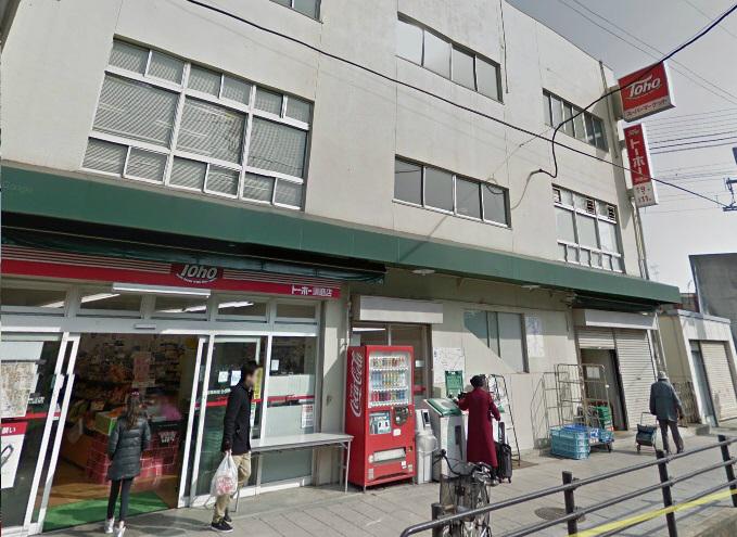 物件番号: 1111274514 大久保ハイツ  神戸市須磨区須磨浦通2丁目 1K ハイツ 画像25
