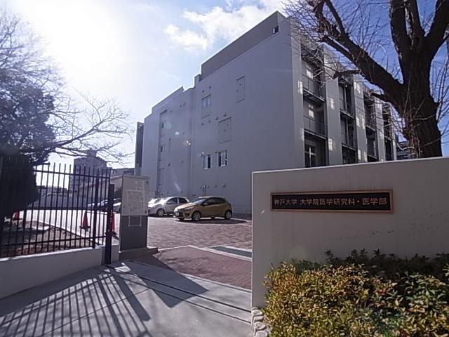 物件番号: 1111286668 エル・メゾン  神戸市兵庫区下沢通3丁目 1K アパート 画像23