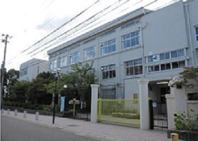 物件番号: 1111286668 エル・メゾン  神戸市兵庫区下沢通3丁目 1K アパート 画像21