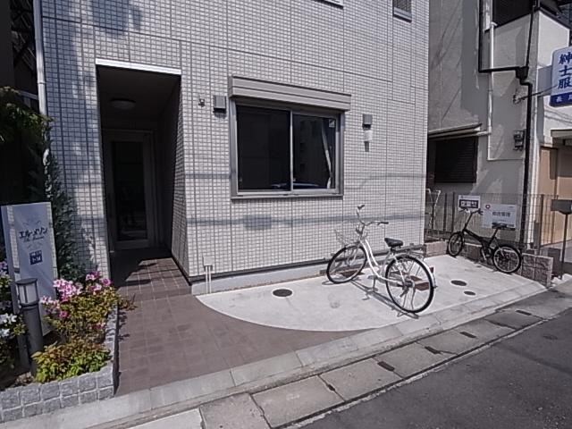 物件番号: 1111286668 エル・メゾン  神戸市兵庫区下沢通3丁目 1K アパート 画像11