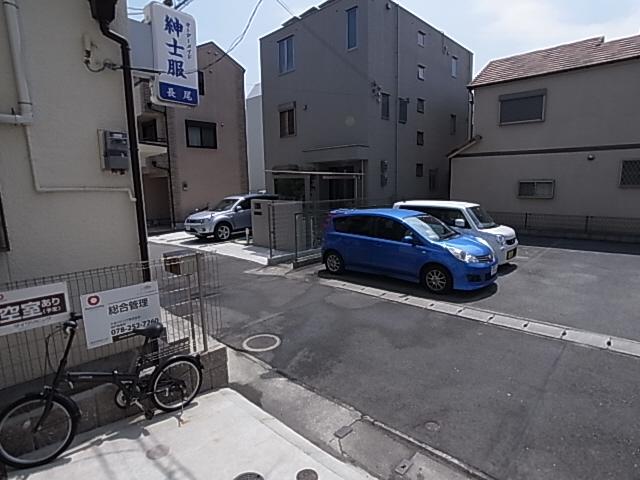 物件番号: 1111286668 エル・メゾン  神戸市兵庫区下沢通3丁目 1K アパート 画像10