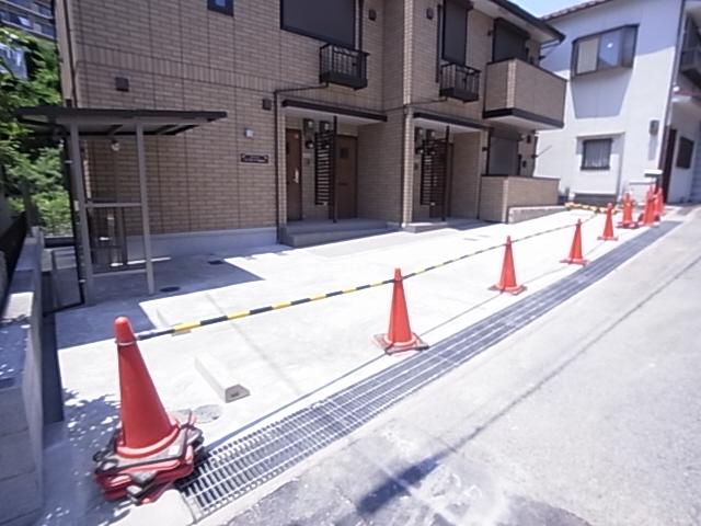 物件番号: 1111254554 コンフォールNagura  神戸市長田区名倉町4丁目 1LDK ハイツ 画像11