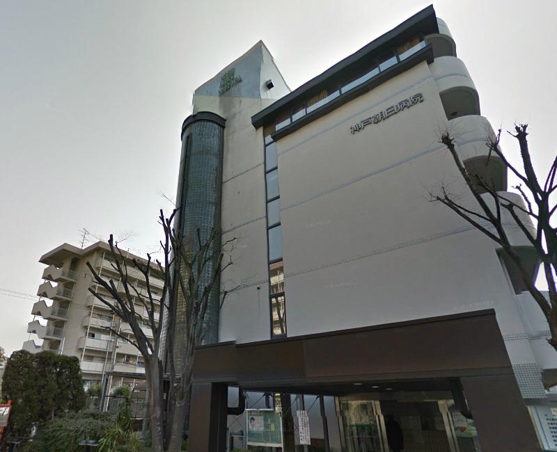 物件番号: 1111254554 コンフォールNagura  神戸市長田区名倉町4丁目 1LDK ハイツ 画像26