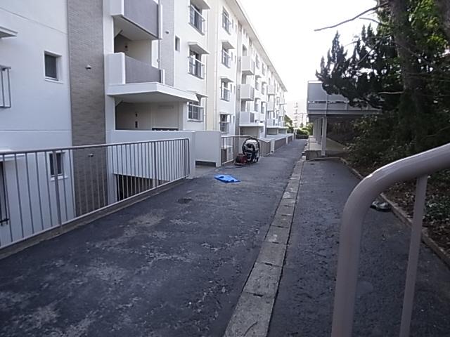 物件番号: 1111288010  神戸市北区泉台7丁目 1LDK マンション 画像14