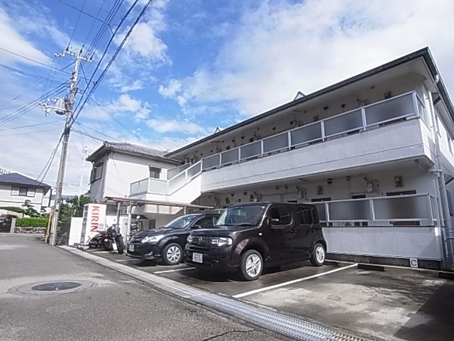 敷金礼金0&0 こども病院や神戸女子大学須磨キャンパスも歩いてスグ 202の外観