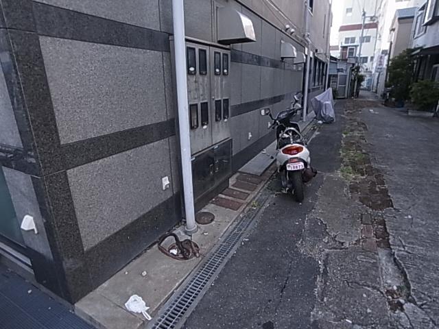 物件番号: 1111285349 ニューキャッスル  神戸市長田区久保町3丁目 1K マンション 画像12