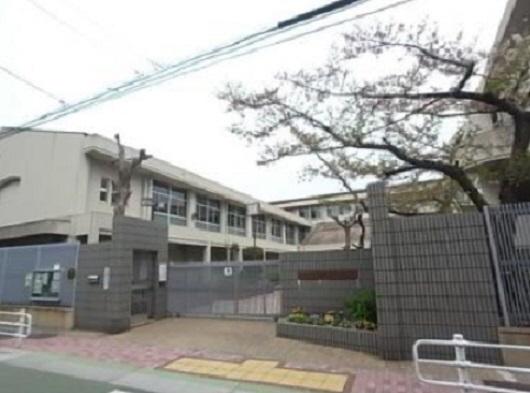 物件番号: 1111285349 ニューキャッスル  神戸市長田区久保町3丁目 1K マンション 画像20