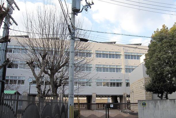 物件番号: 1111285349 ニューキャッスル  神戸市長田区久保町3丁目 1K マンション 画像21