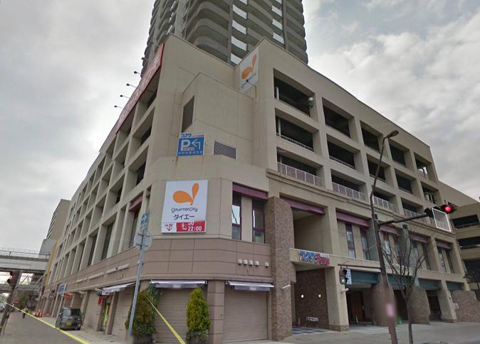 物件番号: 1111285349 ニューキャッスル  神戸市長田区久保町3丁目 1K マンション 画像25