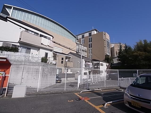 物件番号: 1111285349 ニューキャッスル  神戸市長田区久保町3丁目 1K マンション 画像23