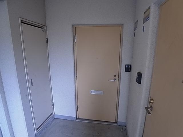 物件番号: 1111282397  神戸市兵庫区上三条町 1K マンション 画像34