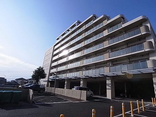 礼金・仲介手数料も不要 神戸市の最大の家賃補助制度で賃料1万ダウン可 101の外観