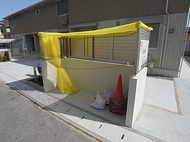 物件番号: 1111283237 レガロ鈴蘭 Ⅱ棟  神戸市北区杉尾台1丁目 2LDK ハイツ 画像27