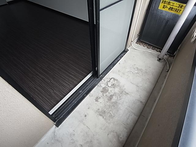 物件番号: 1111285349 ニューキャッスル  神戸市長田区久保町3丁目 1K マンション 画像9
