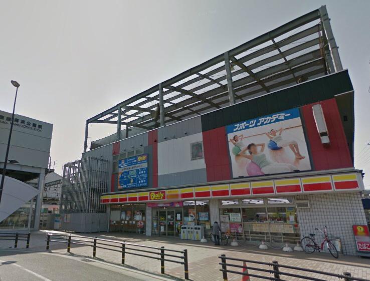 物件番号: 1111288753  神戸市須磨区松風町5丁目 1K マンション 画像24