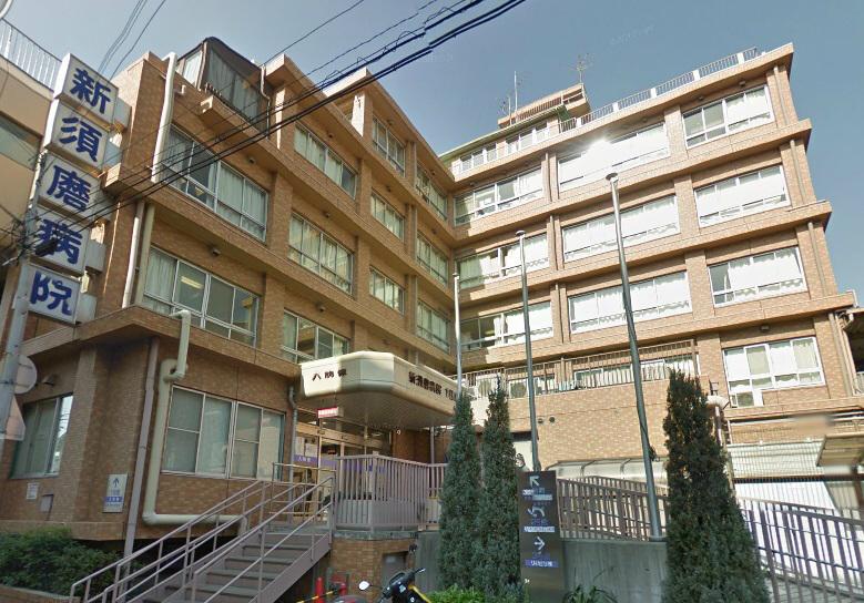 物件番号: 1111288753  神戸市須磨区松風町5丁目 1K マンション 画像26