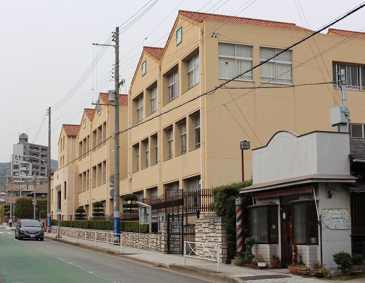 物件番号: 1111288753  神戸市須磨区松風町5丁目 1K マンション 画像20