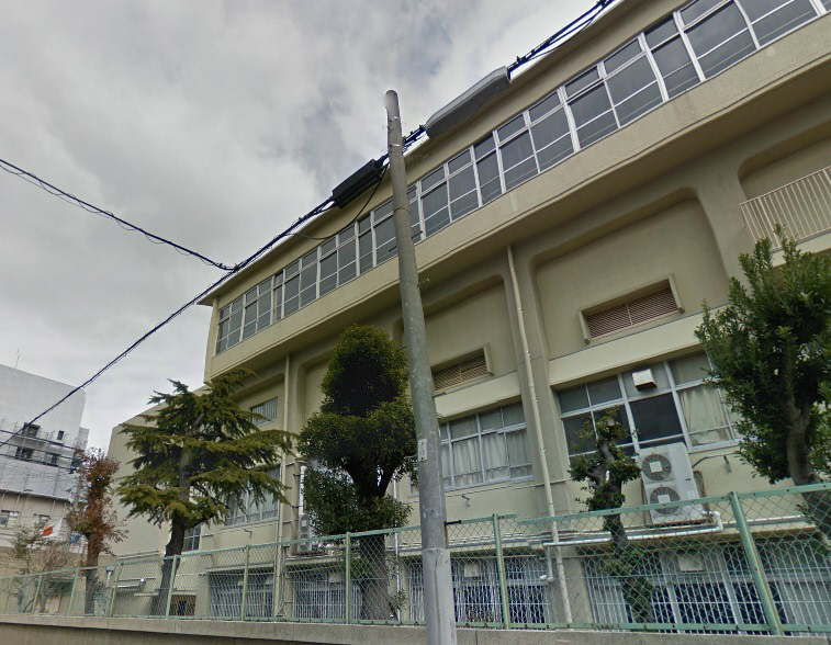 物件番号: 1111288753  神戸市須磨区松風町5丁目 1K マンション 画像21
