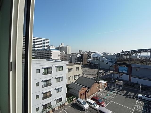 物件番号: 1111288753  神戸市須磨区松風町5丁目 1K マンション 画像10