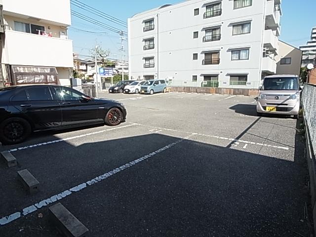 物件番号: 1111288753  神戸市須磨区松風町5丁目 1K マンション 画像13