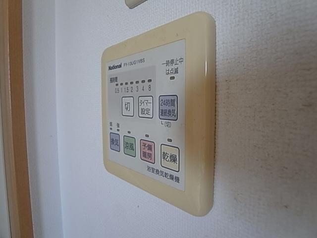 物件番号: 1111288753  神戸市須磨区松風町5丁目 1K マンション 画像15