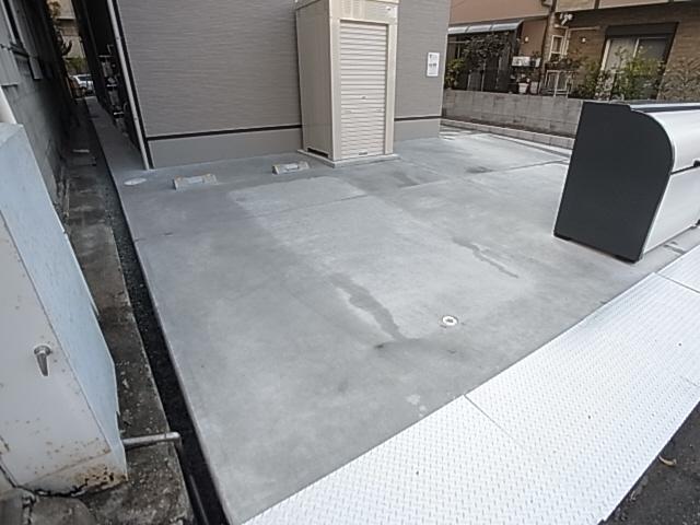 物件番号: 1111296351 Lane須磨  神戸市須磨区小寺町2丁目 1LDK アパート 画像14