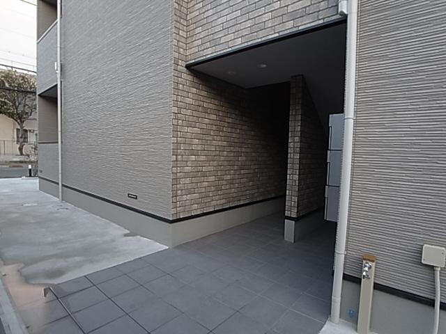 物件番号: 1111296351 Lane須磨  神戸市須磨区小寺町2丁目 1LDK アパート 画像11