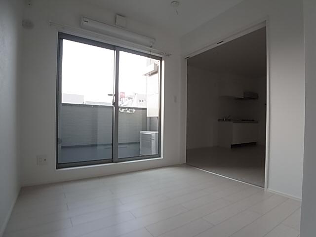 物件番号: 1111294921 Lane須磨  神戸市須磨区小寺町2丁目 1LDK アパート 画像16