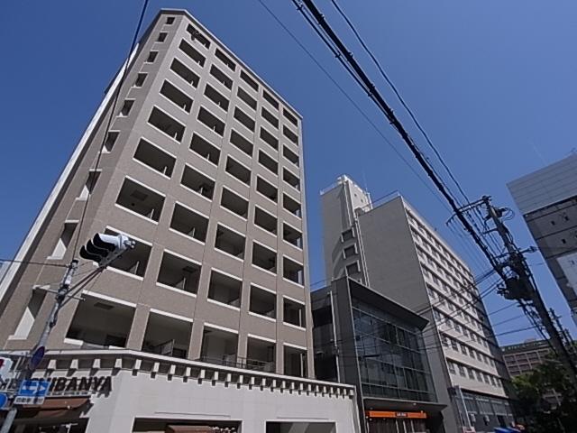 ヘスティア神戸 201の外観