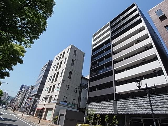 インターネット料金無料 兵庫駅3分の立地 礼金無しプラン有 202の外観