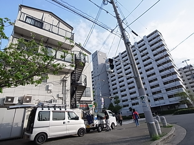 室内リノベーション イオンモール神戸南まで徒歩圏内 システムキッチン 301の外観