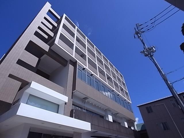 駅近^^敷金礼金なし^^ネット無料^^学生さんは賃料3千円ダウン^^ 211の外観
